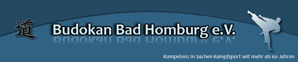 Budokan Bad Homburg e.V.